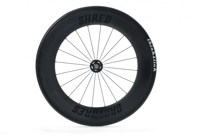shred88,carbon wheel