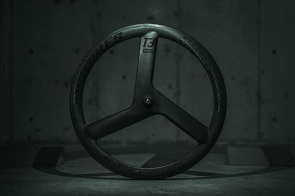BROTURES NEW ARRIVAL CARBON WHEEL T3