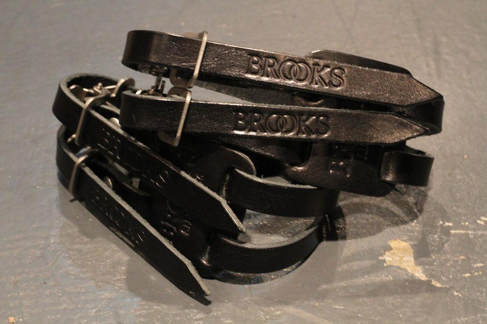 BROOKS STRAP FIX PIST SINGLE BROTURES