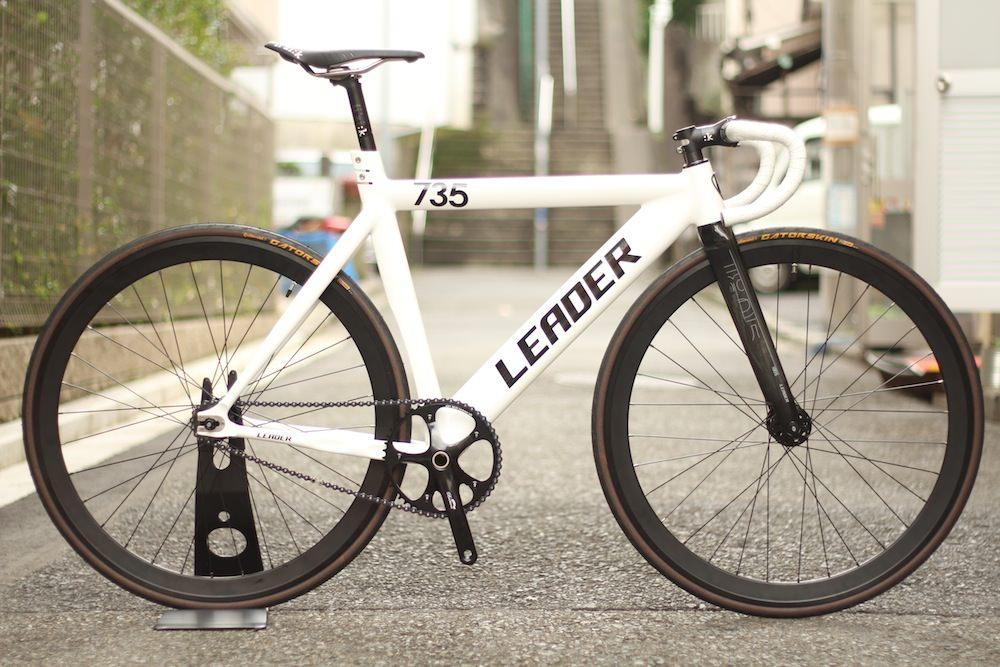 DOSNOVENTA DETROIT2.0 LEADERBIKES PIST ROAD STREET BROTURES