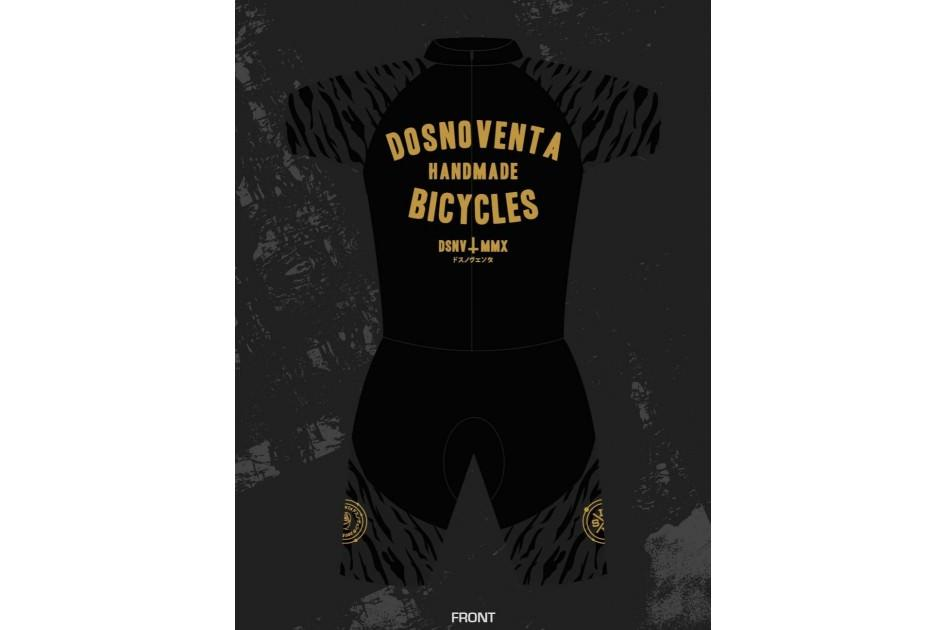 DOSNOVENTA TEAM CYCLING JERGEY