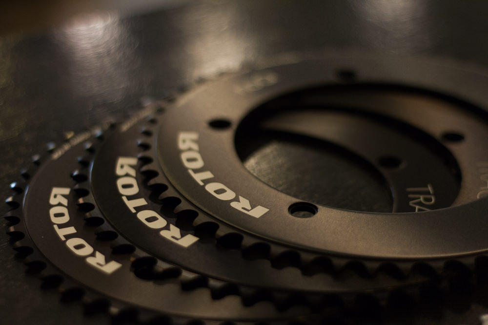 ROTOR CHAINRING