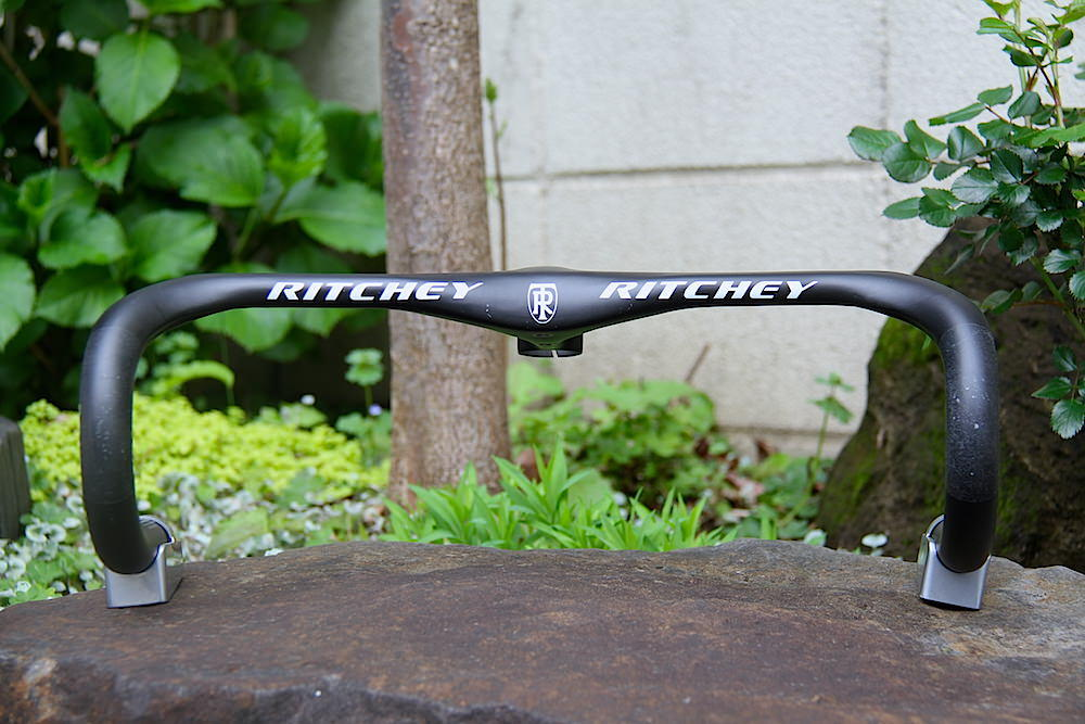 RITCHEY WCS SOLOSTREAM INTEGRATED ROAD BAR