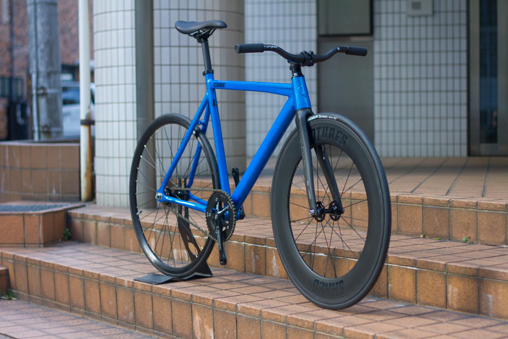 LEADER BIKES CURE SHRED88