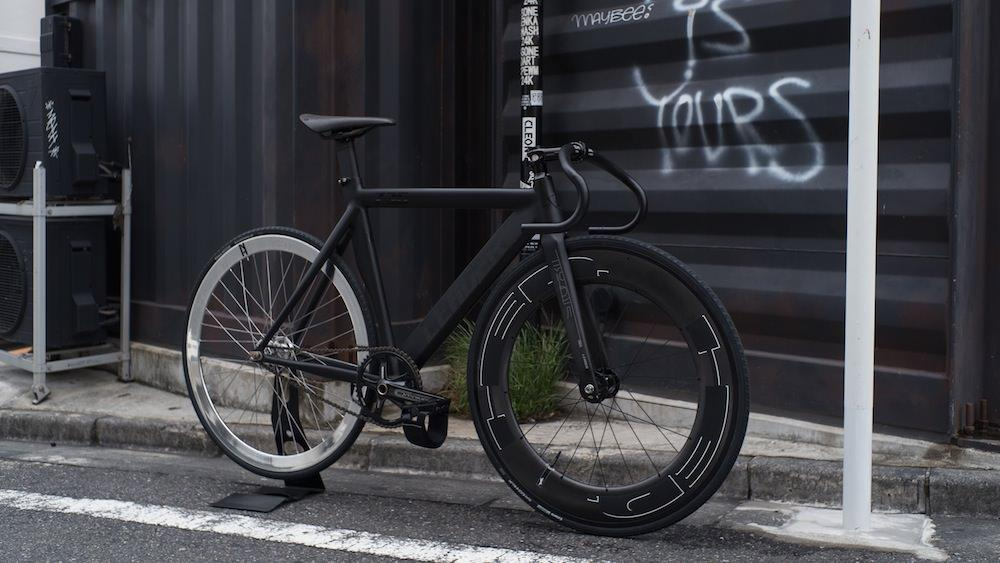 BROTURES、LEADER BIKES、735TR、ブローチャーズ、リーダーバイク、HED、カスタム、カーボンホイール