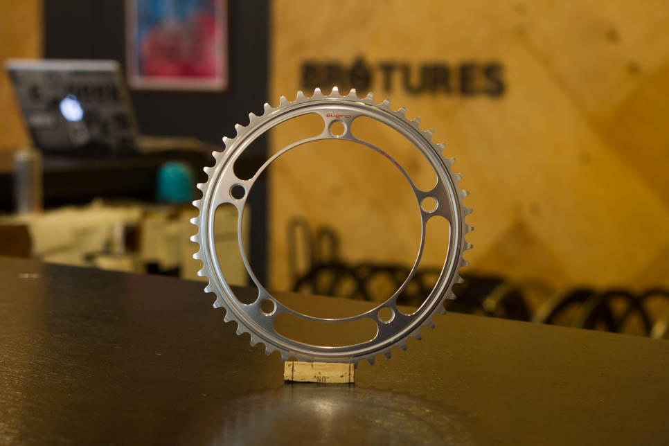SUGINO MC144 CHAINRING