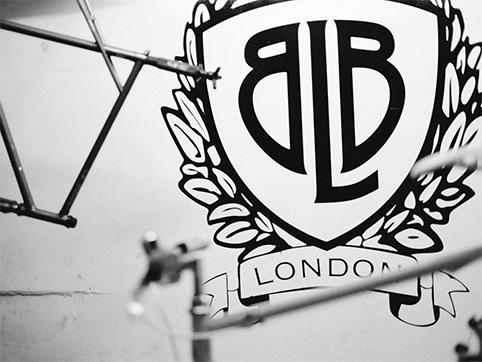 BLB NOTORIOUS Brick Lane Bikes