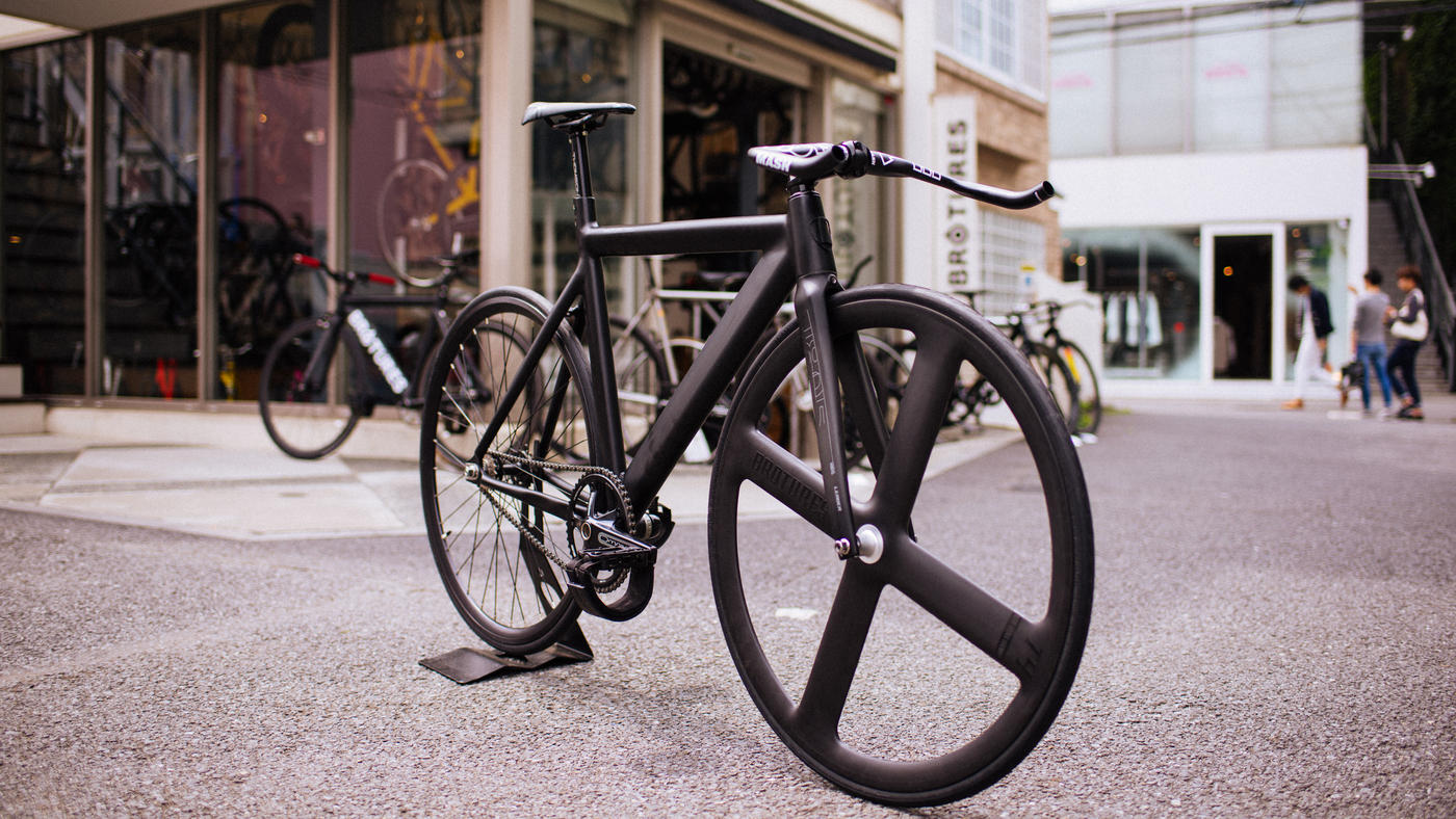 BROTURES BROTURESKICHIJOJI LEADER LEADERBIKES HED SHRE88 SHRED60 L44 CARBON WHEEL