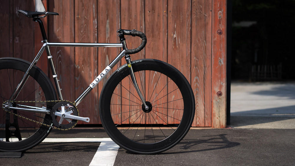 BROTURES KICHIJOJI LEADER BIKES SHRED88 SHRED60 T3 PRO T4 CARBON WHEEL FIXED FIXI