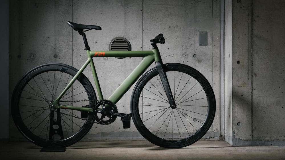 LADER BIKES BROTURES KICHIJOJI 735TR 725TR 721TR COMPLETE CUSTOM FULL CARBON FORK SHRED88 L44 WHEEL MATT BLACK CANDY GREEN ARMY GREEN ORENGE GLOSS WHITE POLISH