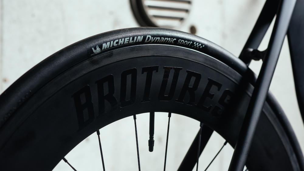 BROTURES KICHIJOJI LEADER BIKES 725TR THOMSON X4 SHRED88 T3PRO FIXED FIXI SINGLE GEAR SHOP
