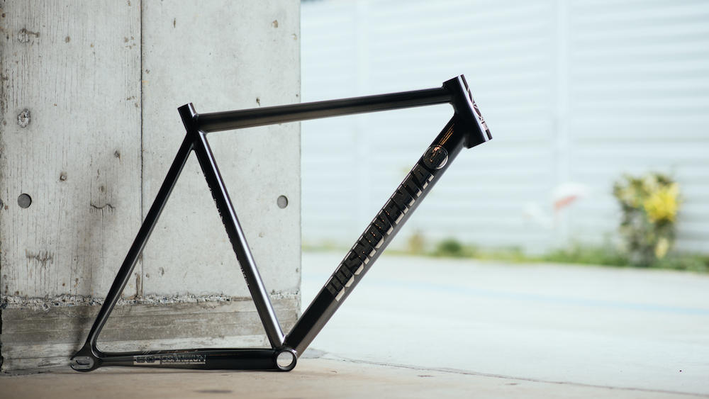 BROTURES KICHIOJI DOSNOVENTA SEOUL FIXED GEAR SHOP SINGLE