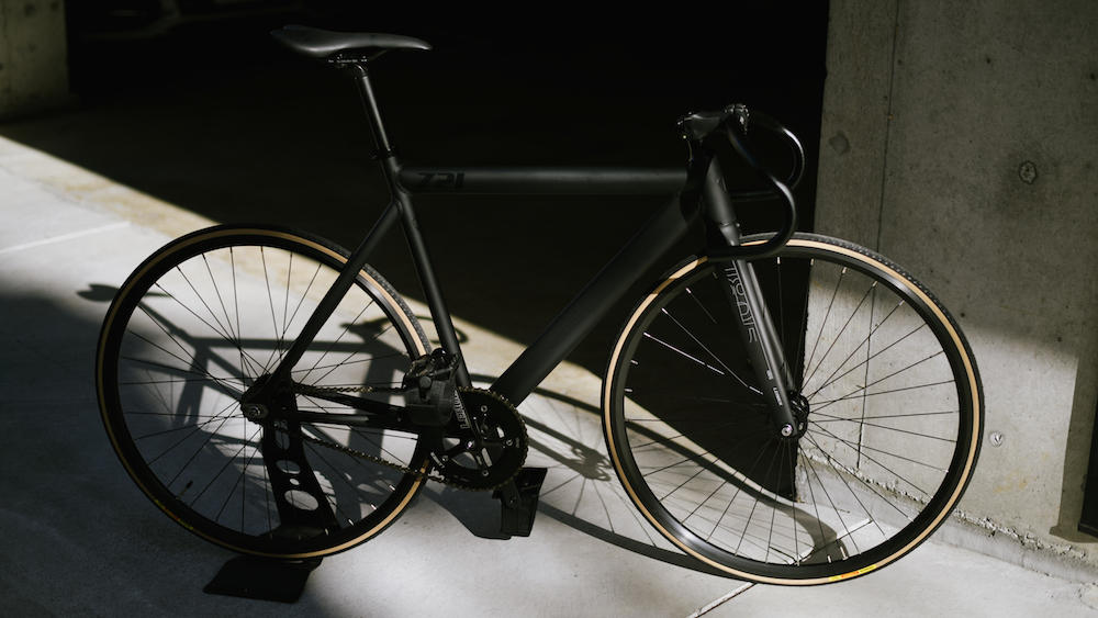 BROTURES KICHIJOJI LEADER BIKES CURE FIXED GEAR SHOP SINGLE
