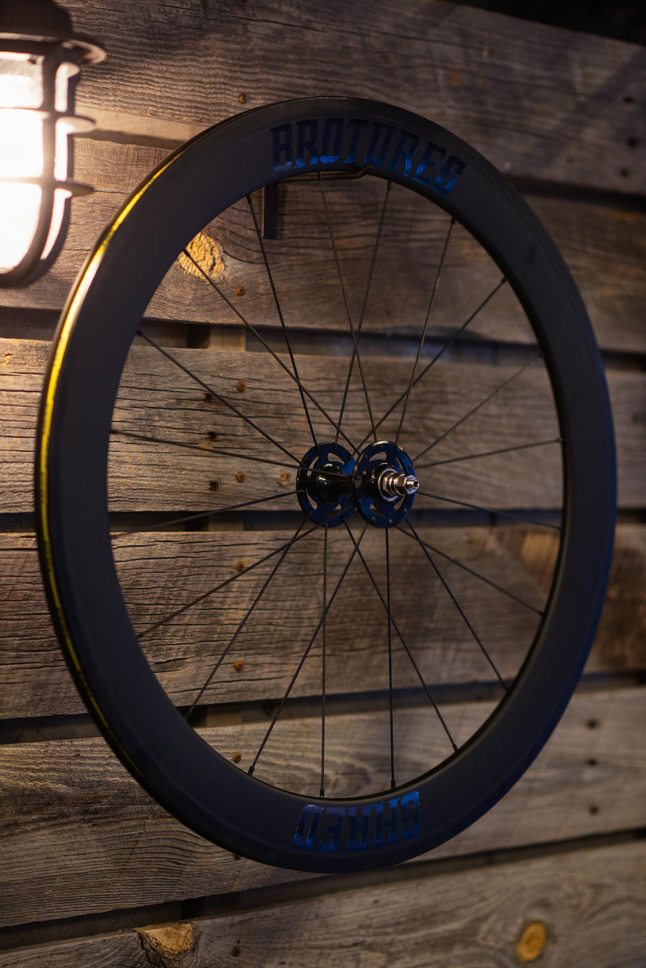 BROTURES KICHIJOJI CARBON DEEP WHEEL T3 PRO T4 SHRED88 60