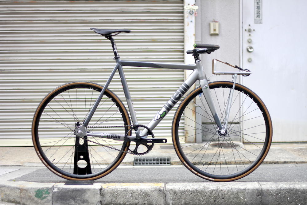cinelli,brotures,commuter,mashsf,pist,fixed,ピスト,チネリ,ブローチャーズ,bolt