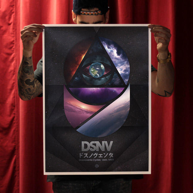 dosnoventa-posters