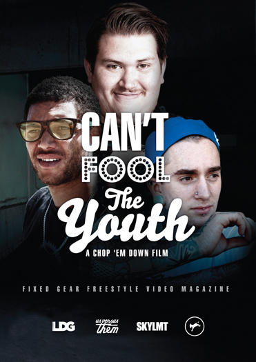 Cant-Fool-The-Youth