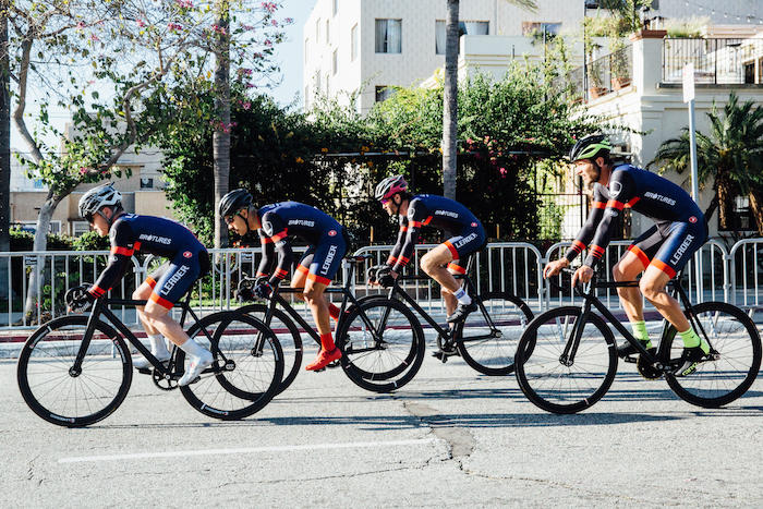 Wolfpack Hustle Shortline Crit 2015